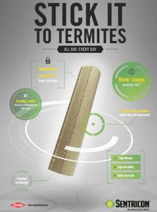 D-Tec Pest Solutions - Termite Bait System
