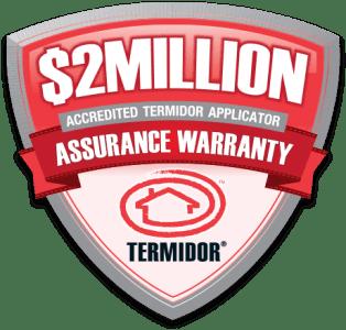 termite treatment ipswich